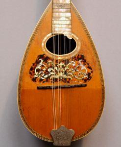 Washburn Mandoline
