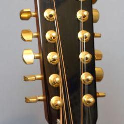 Gitarren mit 12 Saiten