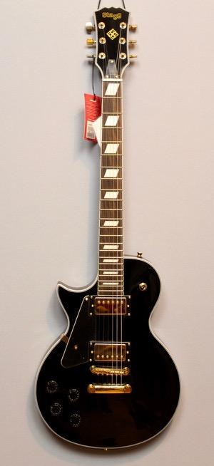 Gitarren für Linkshänder im Guitar Shop 3