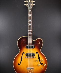 Gibson Jazzbox