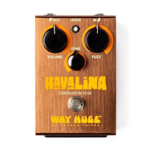 Way Huge Havalina Fuzz