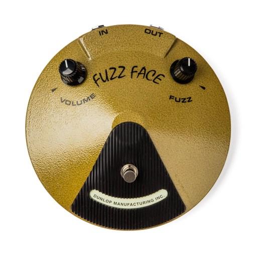 Dunlop Eric Johnson Signatur Fuzz Face