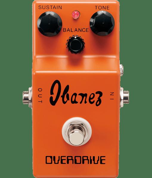 Ibanez Overdrive OD 850