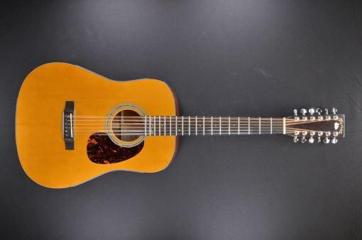 D.C Guitar