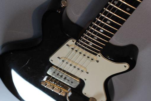 Deimel Guitars Berlin
