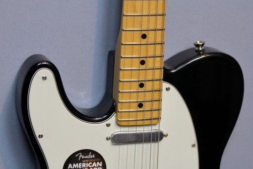 Lefty Guitar