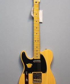 E-Gitarre für Linkshänder 7