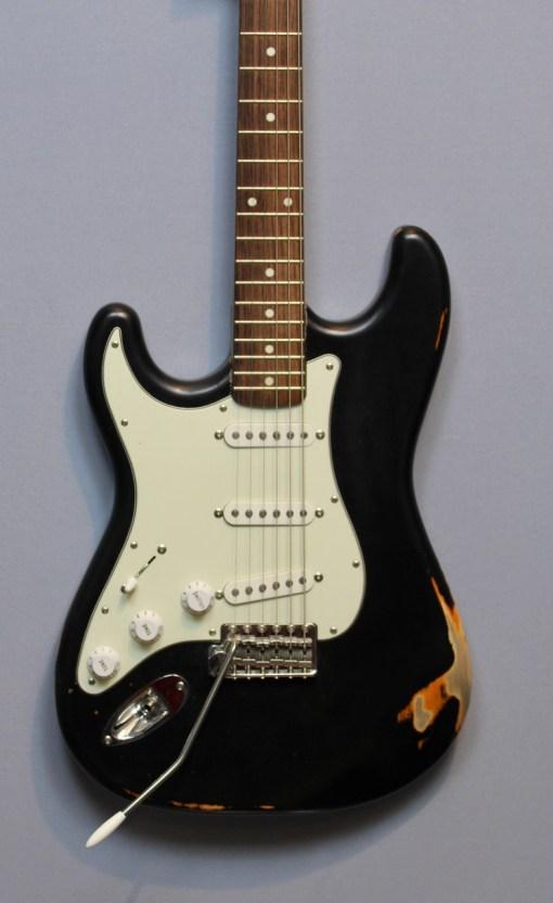 E-Gitarre für Linkshänder 3