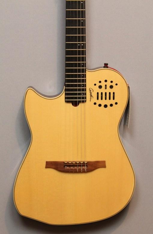 Lefty Guitars Berlin 1