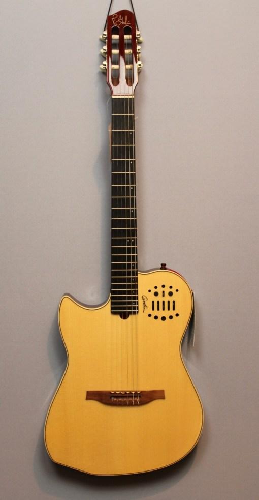 Lefty Guitars Berlin