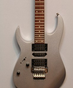 Gitarren für Linkshänder im Guitar Shop 5