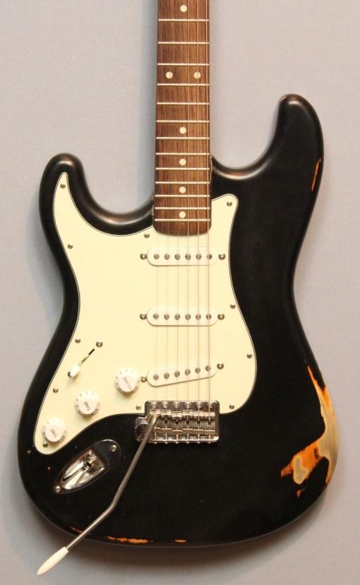 Gitarren für Linkshänder im Guitar Shop 10