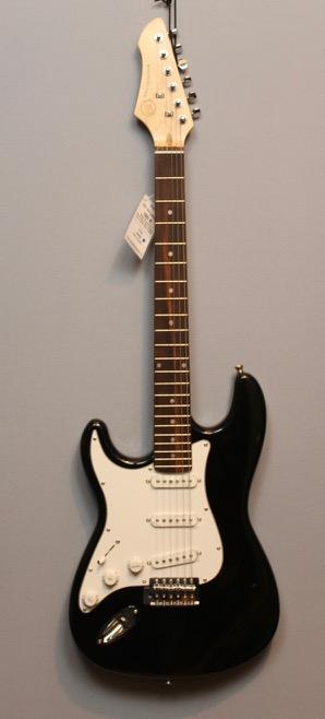 Gitarren für Linkshänder im Guitar Shop