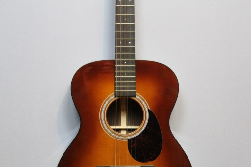 Martin & Co Guitars 2