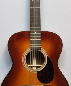 Martin & Co Guitars 2