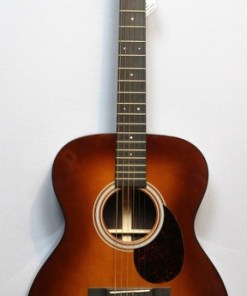 Martin & Co Guitars