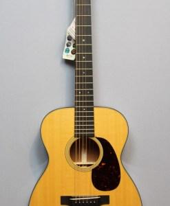 Martin Guitars 1