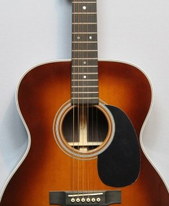 Martin Berlin Guitars from Martin