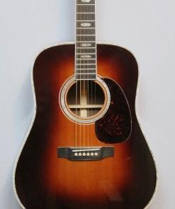 Martin Guitars Berlin Guitars Shop 4