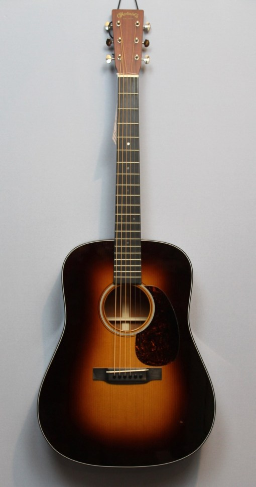 Martin Guitars Berlin 10