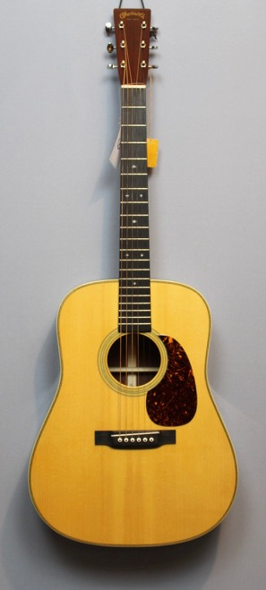 Martin Guitars Berlin 6