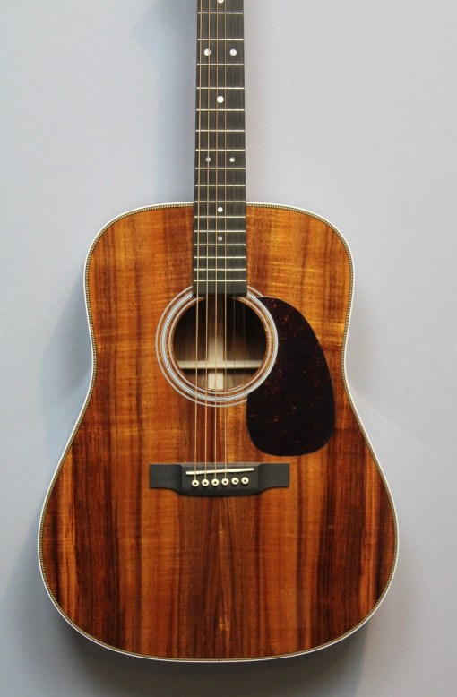 Martin & Co Guitars 6