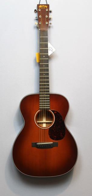 Martin Guitars Berlin 2
