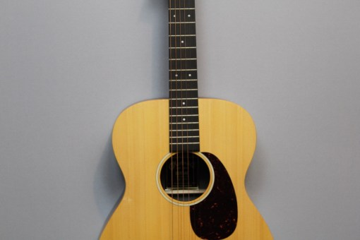 Guitar Shop Martin Folk Gitarre