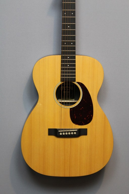 Martin Folk Gitarre 7