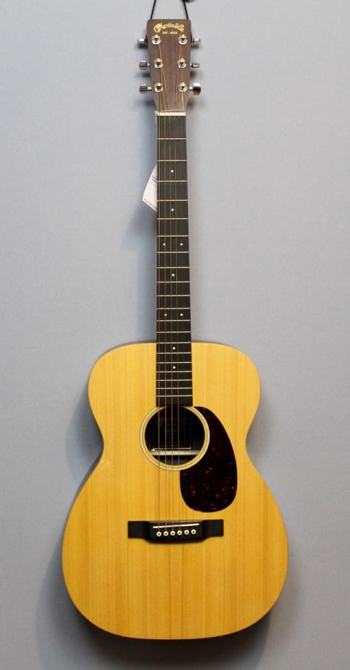 Martin Folk Gitarre 6