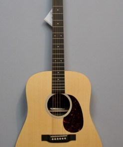 Martin Folk Gitarre 1
