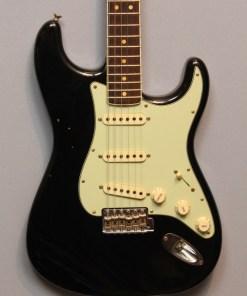 Fender Custom Shop Stratocaster 18