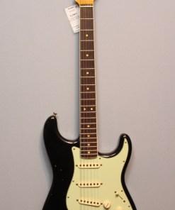 Fender Custom Shop Stratocaster 17