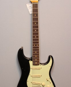 Fender Custom Shop Stratocaster 17