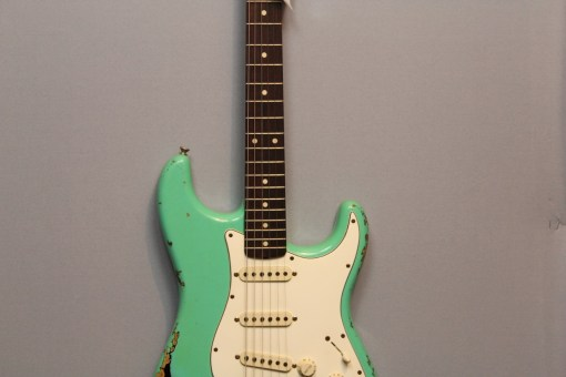 Stratocaster CS