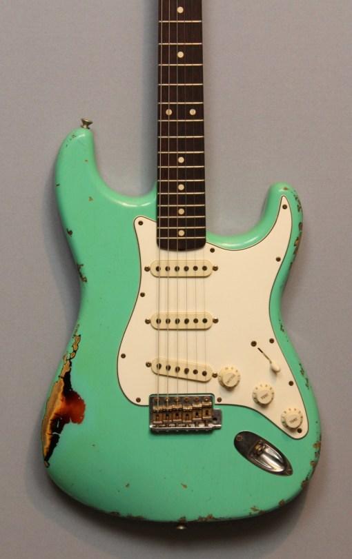 Fender Custom Shop Stratocaster 15