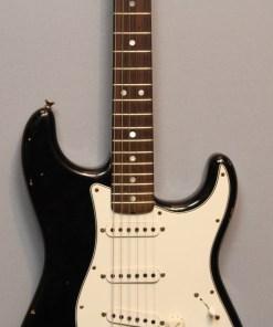 Fender CS LTD