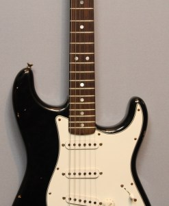 Fender CS LTD