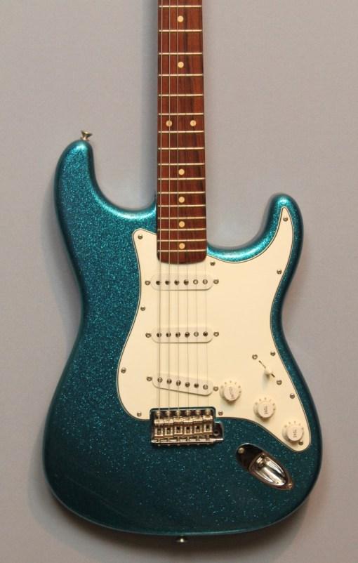 Fender Custom Shop Stratocaster 12