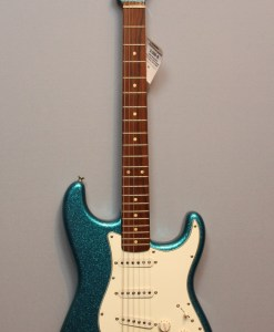 Fender Custom Shop Stratocaster 11