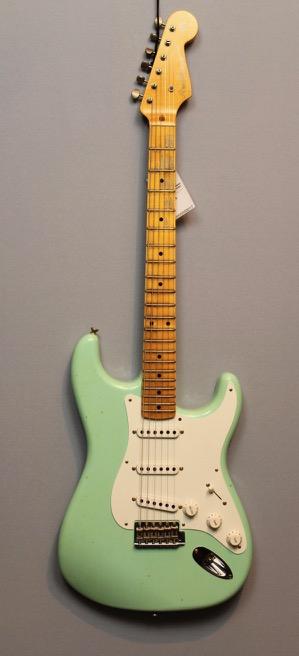 Fender Custom Shop Stratocaster 9