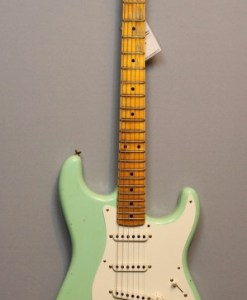 Fender Custom Shop Stratocaster 9