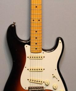 CS-Stratocaster