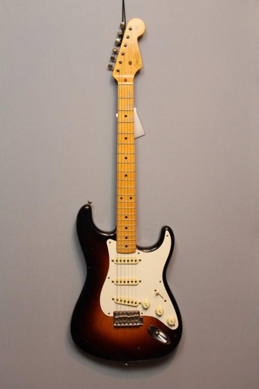Fender Custom Shop Stratocaster 4