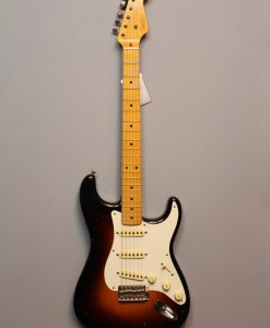 Fender Custom Shop Stratocaster 4