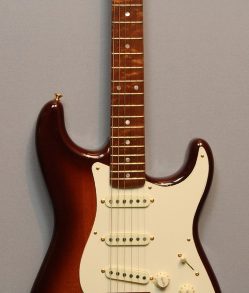 Stratocaster-artisan Guitar Shop