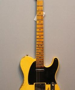Fender Custom Shop Tele 8