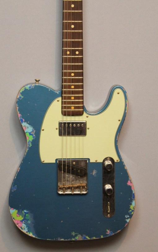 Fender Custom Shop Tele 4