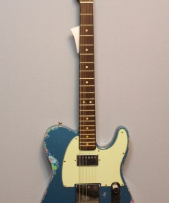 Fender Custom Shop Tele 3