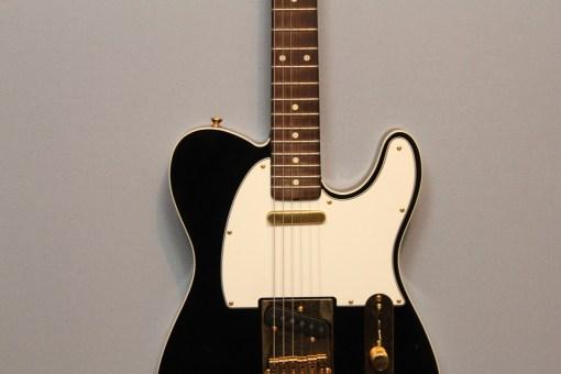 Fender Cs Custom Telecaster